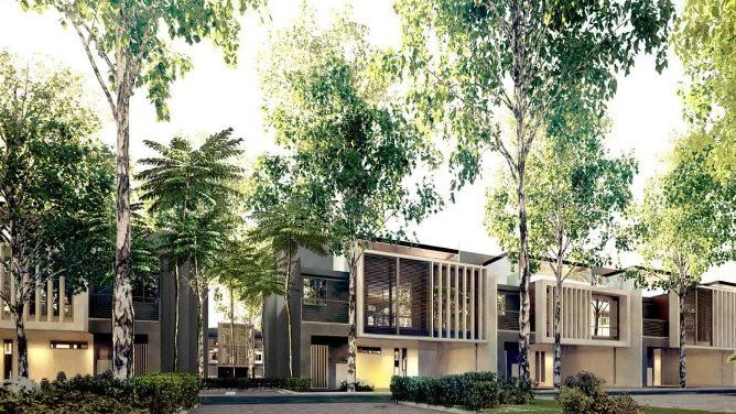Malaysia The Hills Residences Freehold Condominiums Capital S8